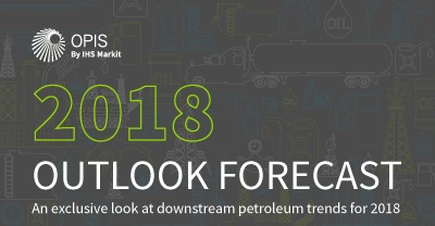2018 Outlook Forecast