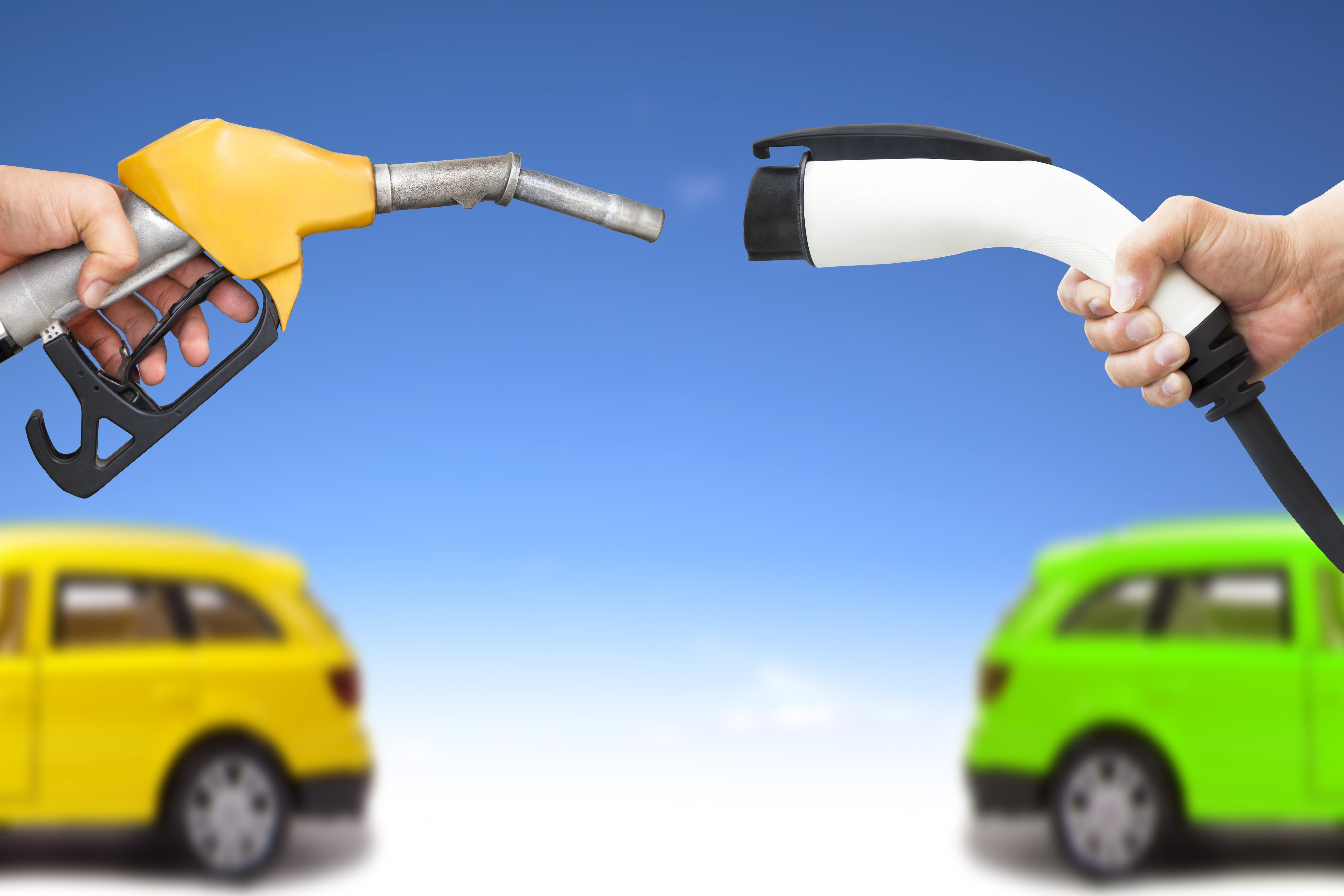 Post-Petroleum World Hinges on China Electric Car Market