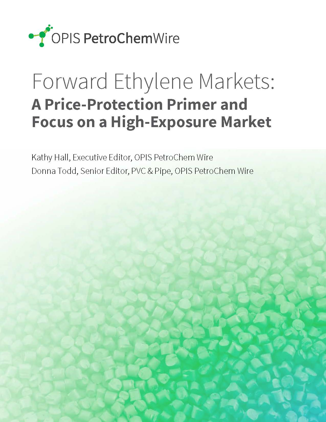 Forward Ethylene Markets