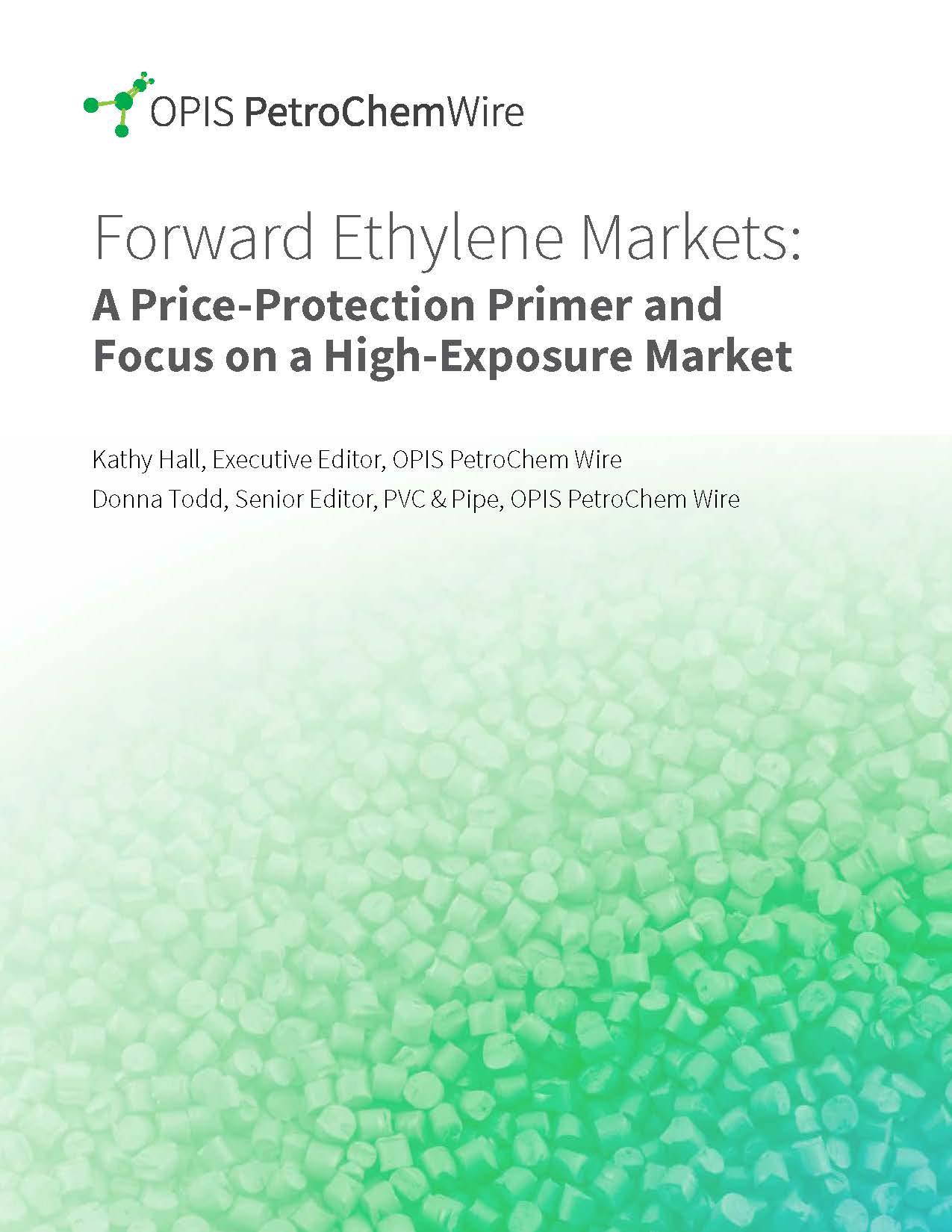 Forward Ethylene Markets