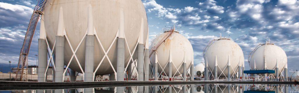 Gas Fundamentals Daily