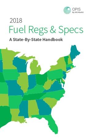 OPIS Fuel Specs 2018