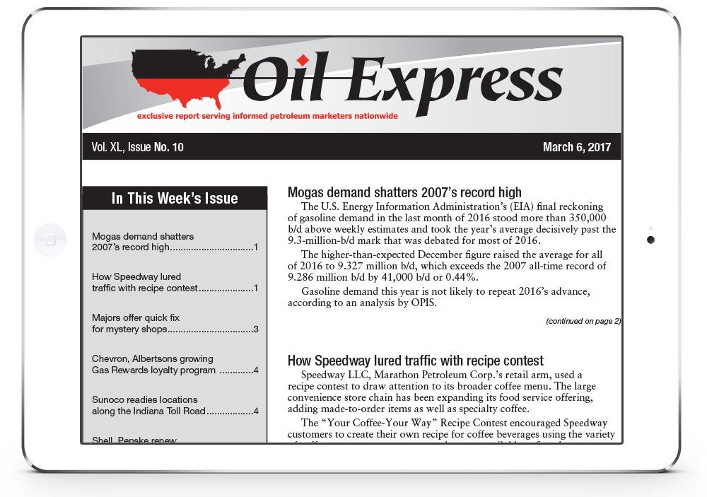 Oil Express
