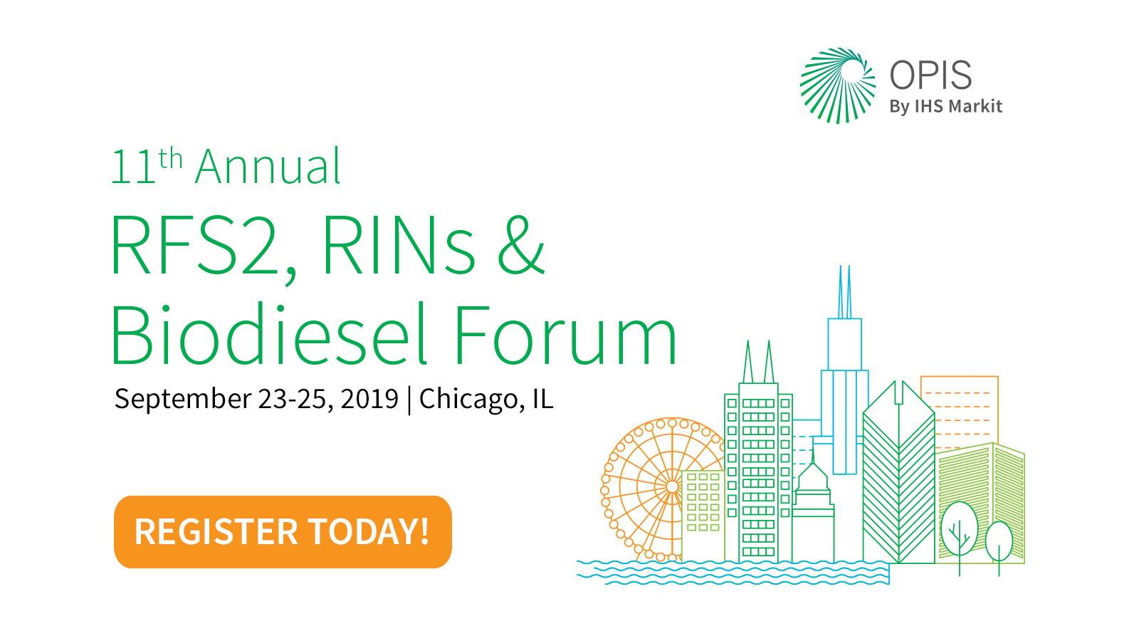 RFS2, RINs & Biodiesel Forum