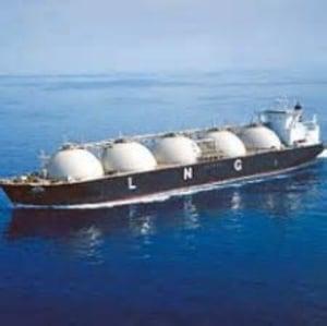 LNG cargo