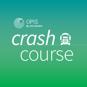 OPIS Crash Course Podcast