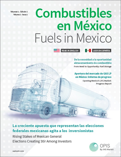 Fuels in Mexico