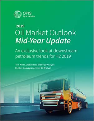 OPIS Oil Market Outlook Mid-Year Update