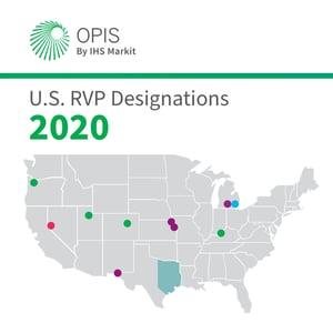 U.S. RVP 2020