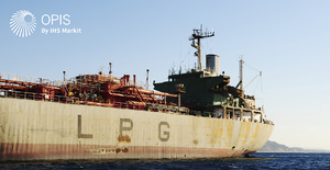 2019 LPG Price Preview for U.S., Europe and Asia